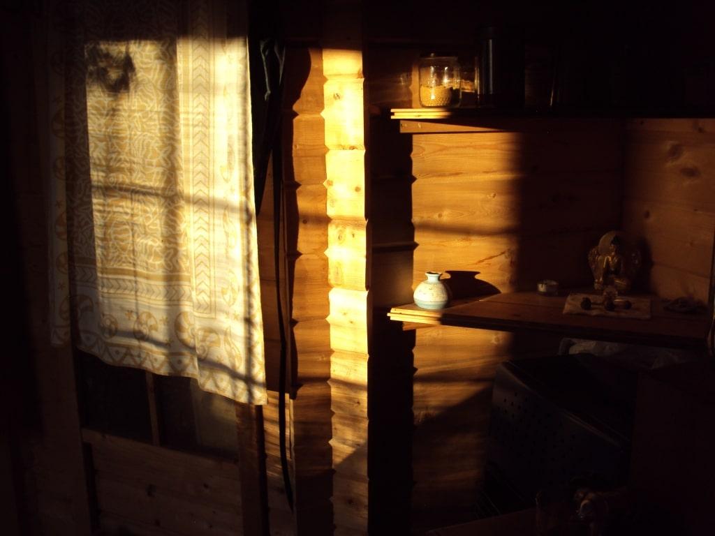 Roshans Hütte 2011 2