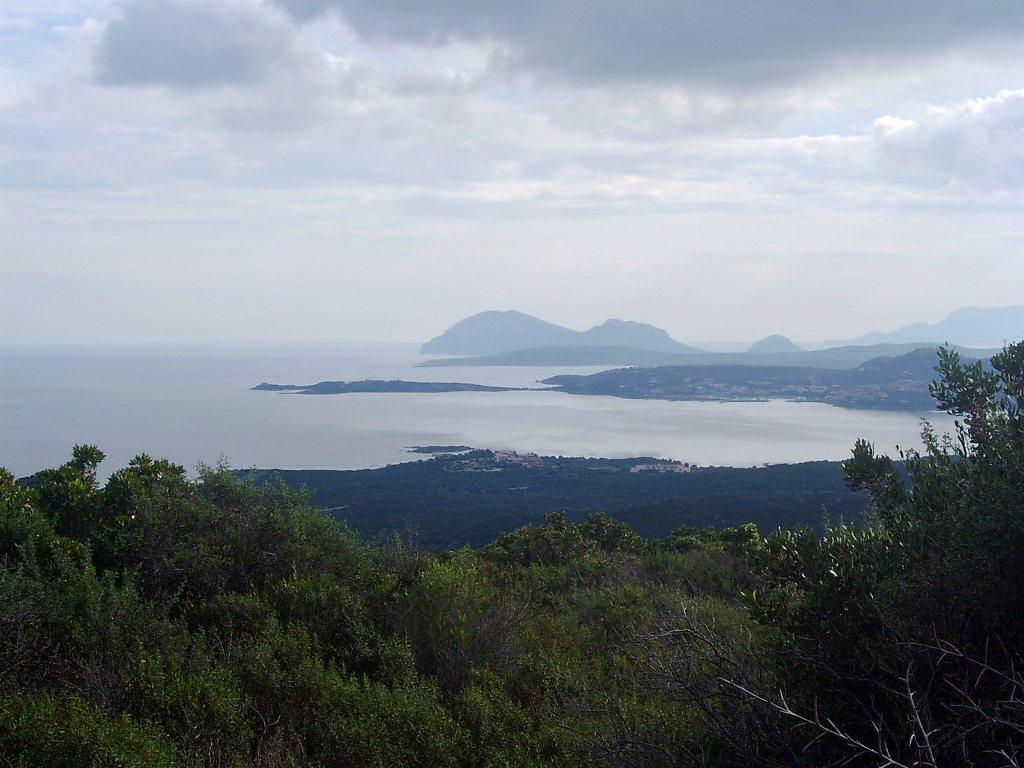 Cala Jami Sufi meditation center Sardinia - Walk to the sea