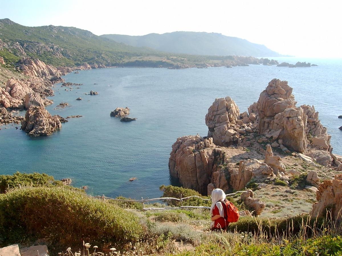SardinienEinweihung2005 080