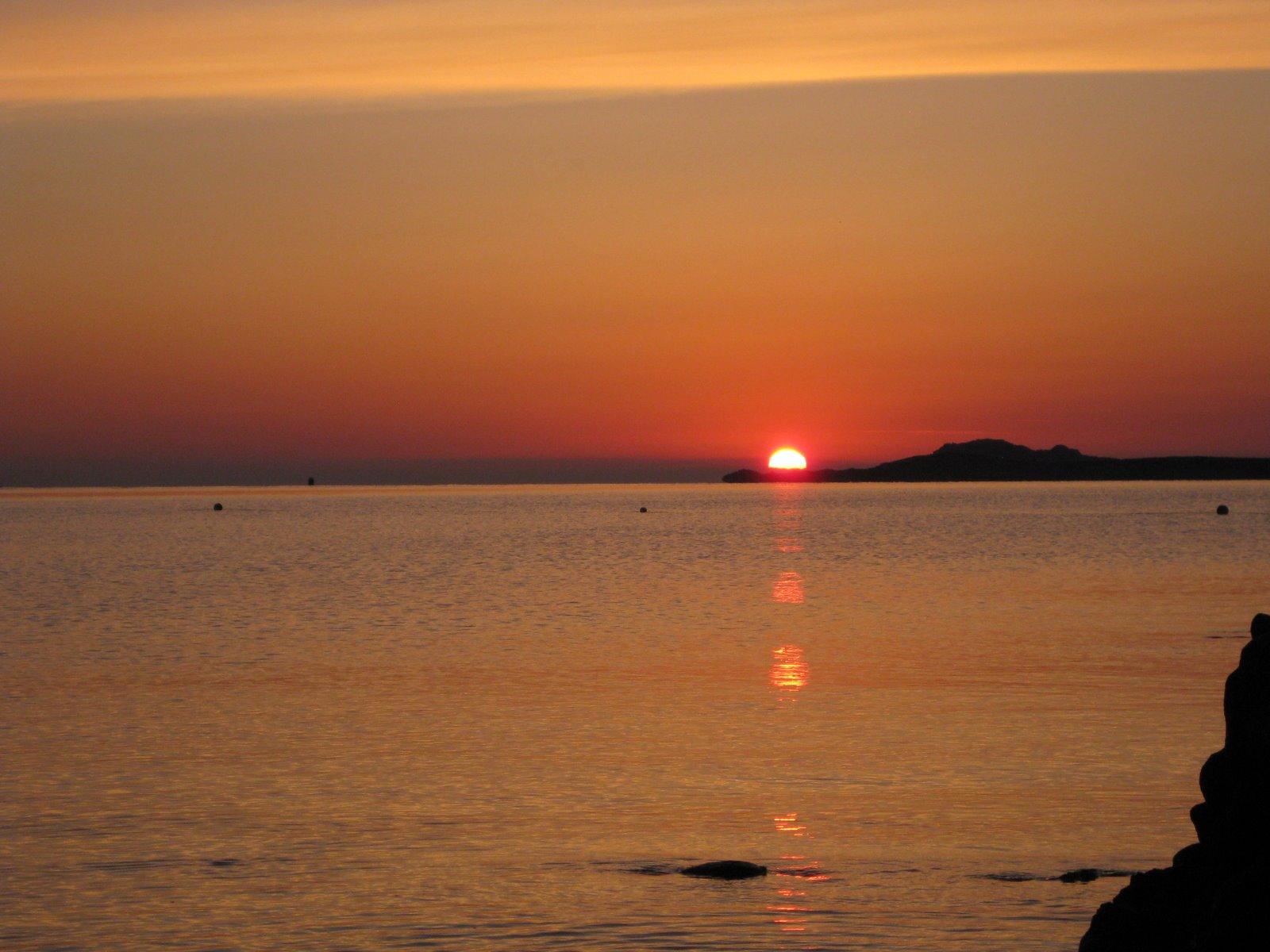 Sonnenaufgang 10