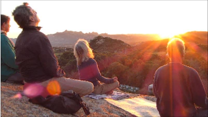 spiritual outdoor experiences