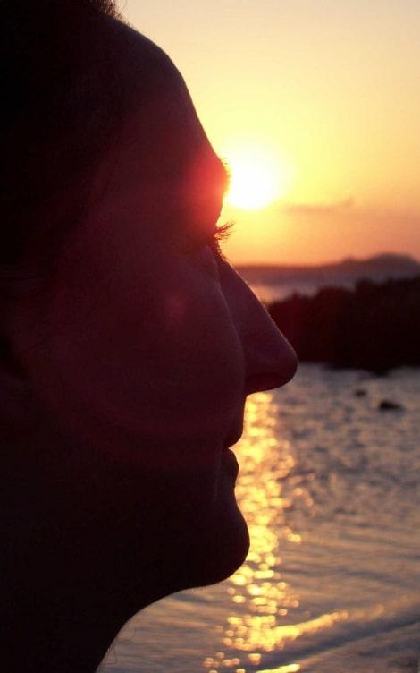 sunrise meditation center Sufi Earth Spirit Sardinia