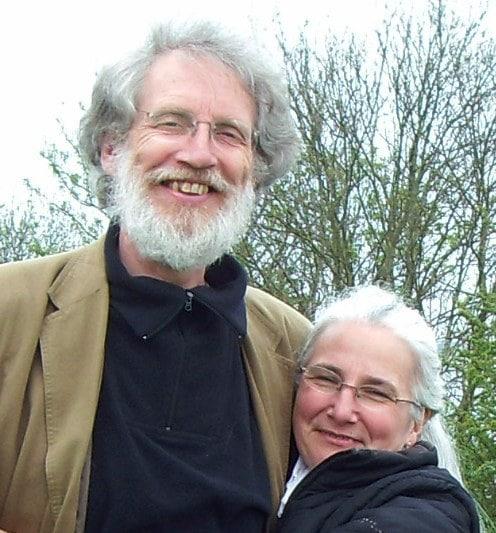 Akbar and Latifa Appels will again give a retreat at Cala Jami (Sardinia).