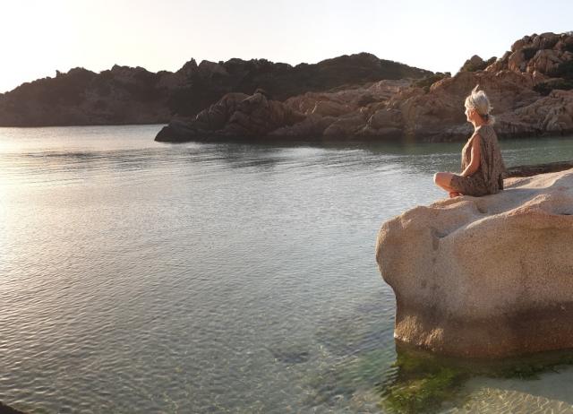 retreat ritiro silenzioso, Sufi center Sardinia